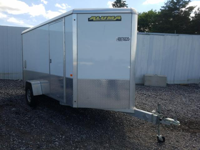 2020 Alumacraft Trailer for sale in Avon, MN