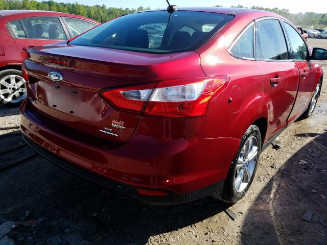 цена в сша 2013 FORD FOCUS SE 1FADP3F25DL266745