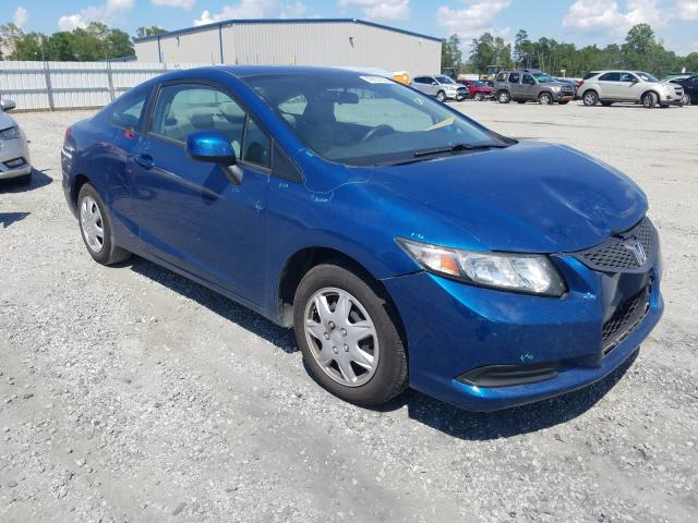 2013 Honda Civic LX en venta en Spartanburg, SC
