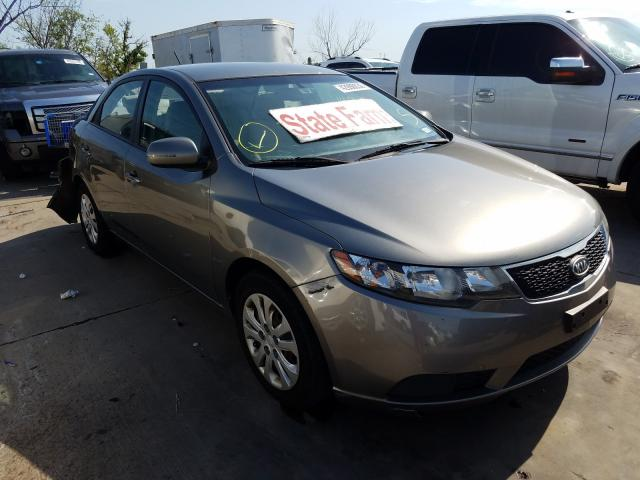2012 KIA Forte EX for sale in Grand Prairie, TX