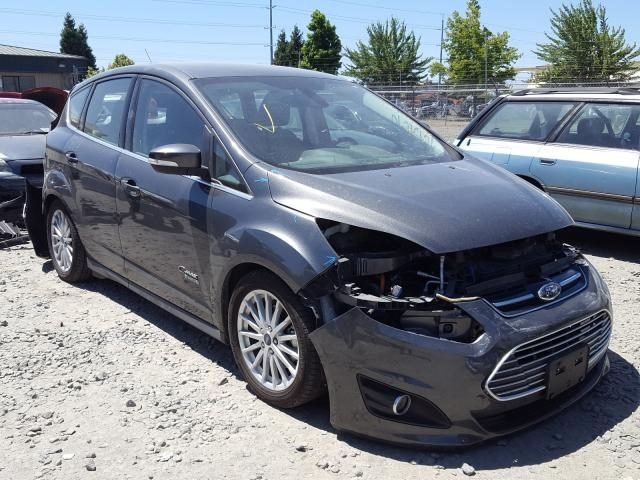 2016 Ford C-MAX Premium for sale in Eugene, OR