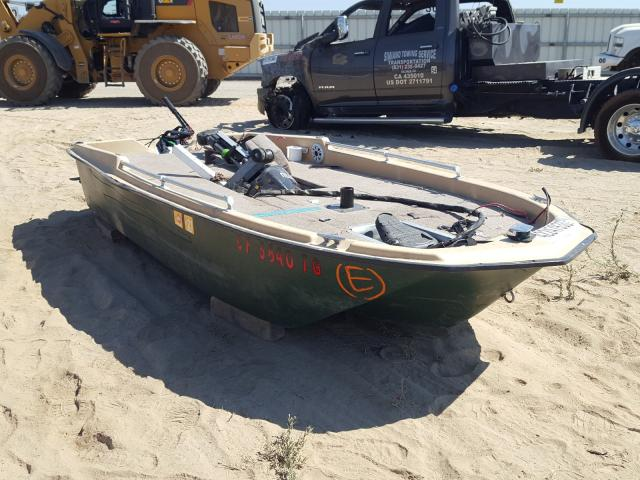 Other Boat salvage cars for sale: 2002 Other Boat