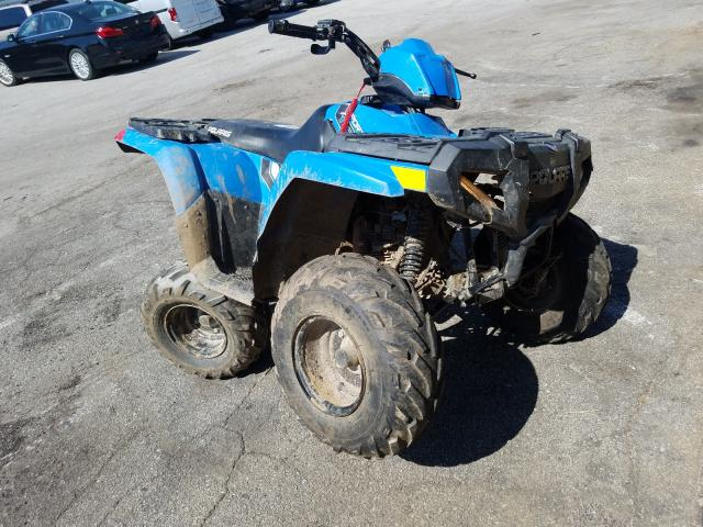 2018 Polaris Sportsman for sale in Fort Wayne, IN