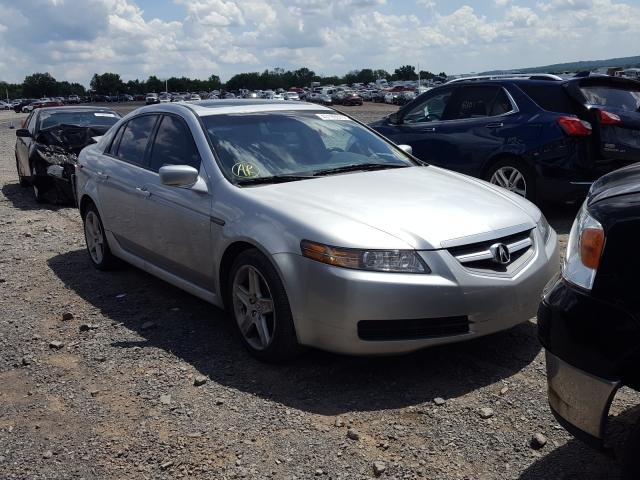 2004 Acura TL for sale in Pennsburg, PA