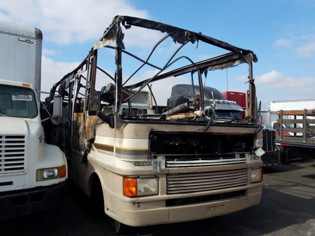 Fleetwood salvage cars for sale: 1997 Fleetwood Fleetwood