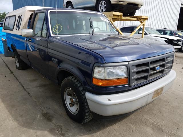 1994 Ford F150 for sale in Windsor, NJ
