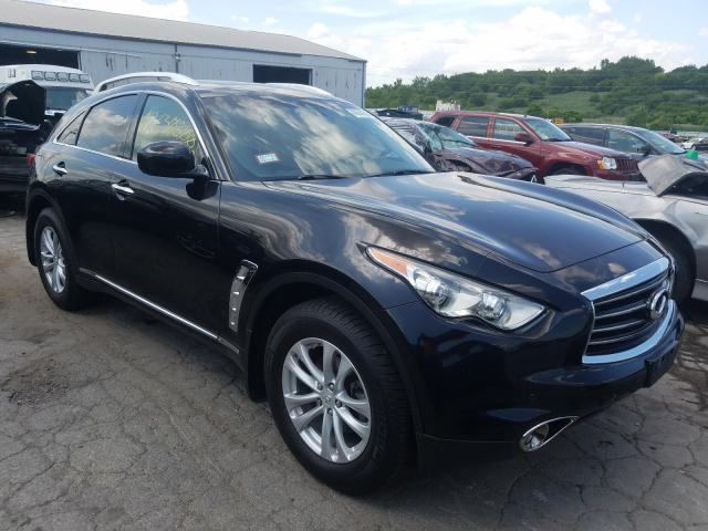 2012 Infiniti FX35 for sale in Chicago Heights, IL