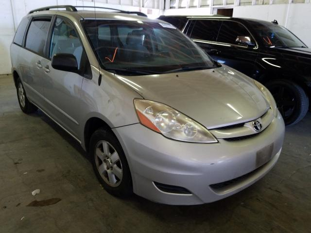 2006 Toyota Sienna CE for sale in Las Vegas, NV