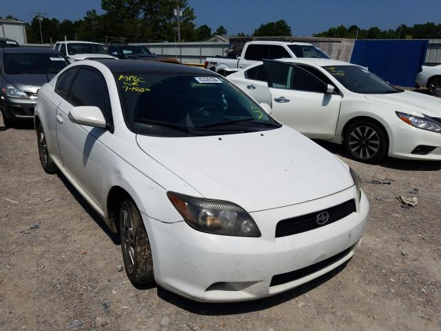 Scion Scion salvage cars for sale: 2010 Scion Scion