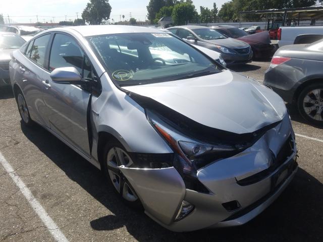 2016 Toyota Prius 1.8L, VIN: JTDKARFUXG3021306