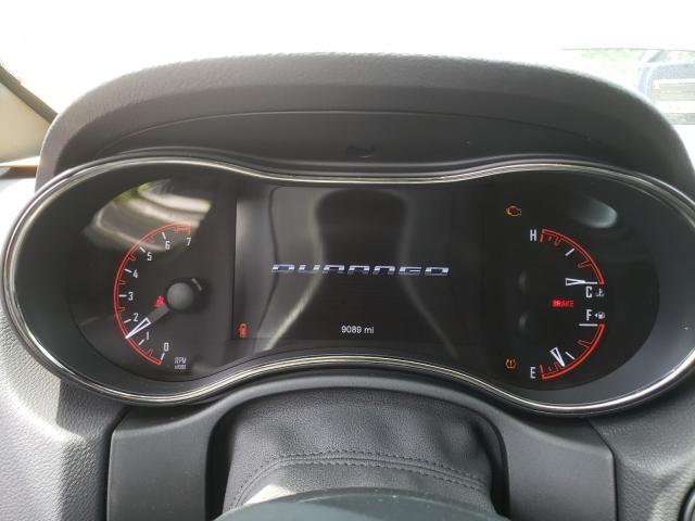 2019 Dodge DURANGO | Vin: 1C4RDJDG6KC626677