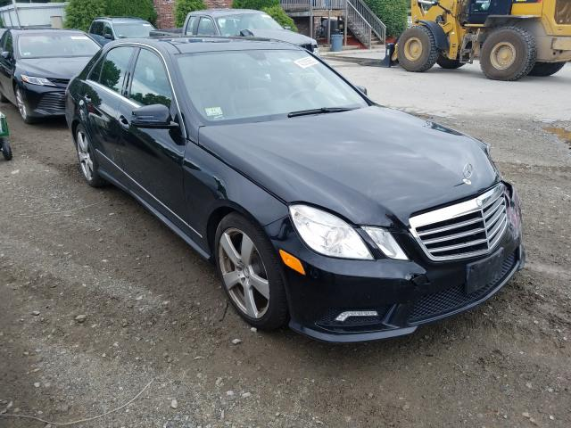 2011 Mercedes-Benz E 350 4matic for sale in North Billerica, MA