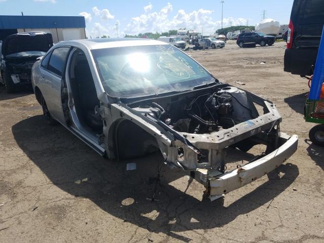 Vehiculos salvage en venta de Copart Woodhaven, MI: 2006 Chevrolet Impala SUP