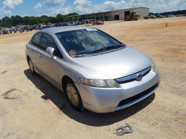 2006 Honda Civic Hybrid for sale in Tanner, AL