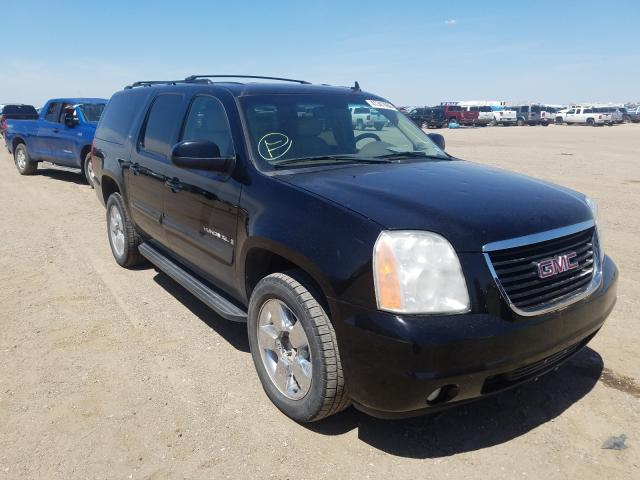 2009 GMC Yukon XL C for sale in Amarillo, TX