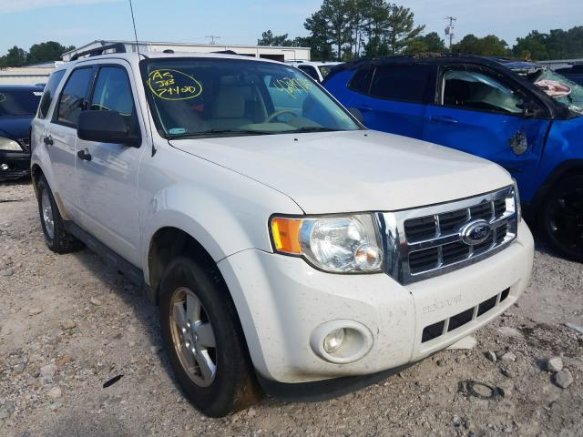 2012 Ford Escape XLT for sale in Florence, MS
