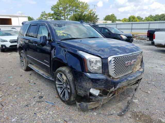 2017 GMC Yukon Dena for sale in Florence, MS