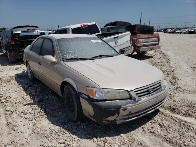 2001 Toyota Camry CE for sale in Haslet, TX