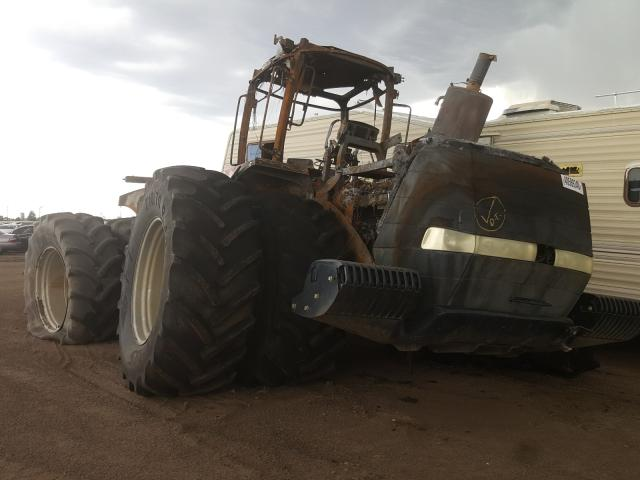 Case Tractor salvage cars for sale: 2013 Case Tractor
