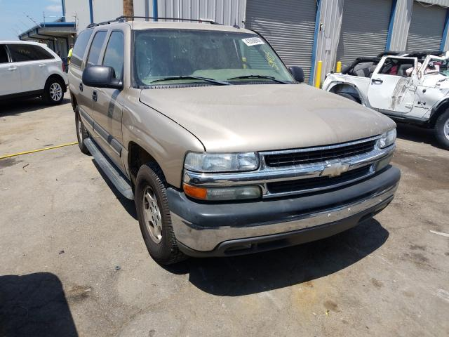 2005 Chevrolet Suburban C for sale in Memphis, TN
