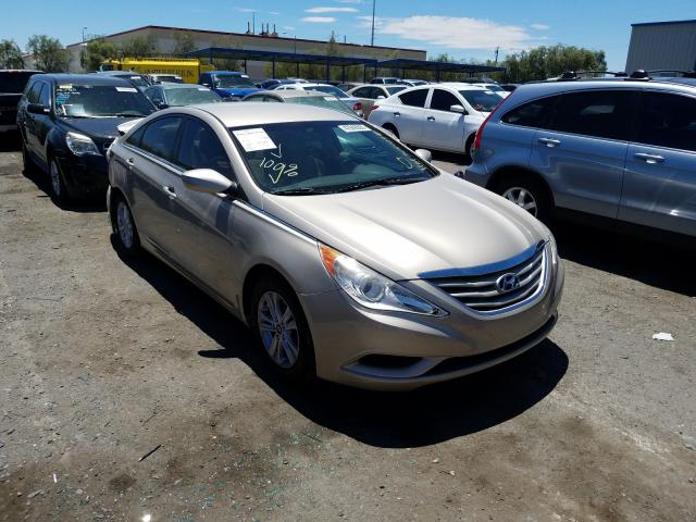 2011 Hyundai Sonata GLS for sale in Las Vegas, NV