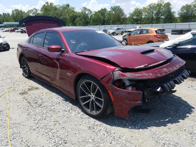 2C3CDXGJ1JH273880 2018 DODGE CHARGER R/T 392