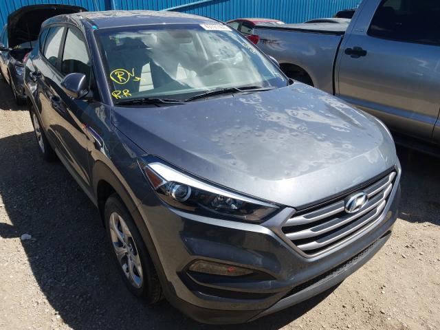2017 Hyundai Tucson SE for sale in Rocky View County, AB