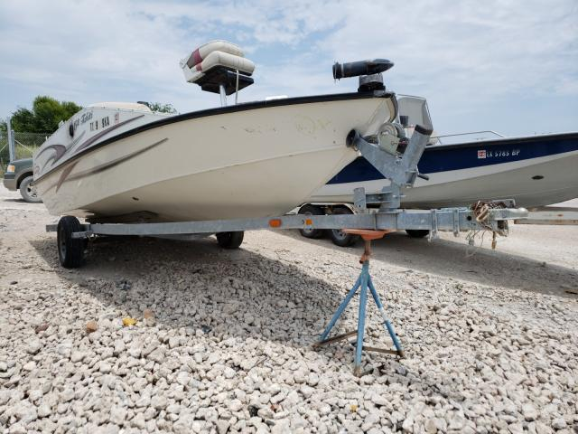 Other Boat salvage cars for sale: 1990 Other Boat