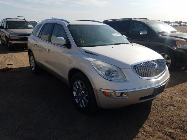 2012 Buick Enclave for sale in Amarillo, TX