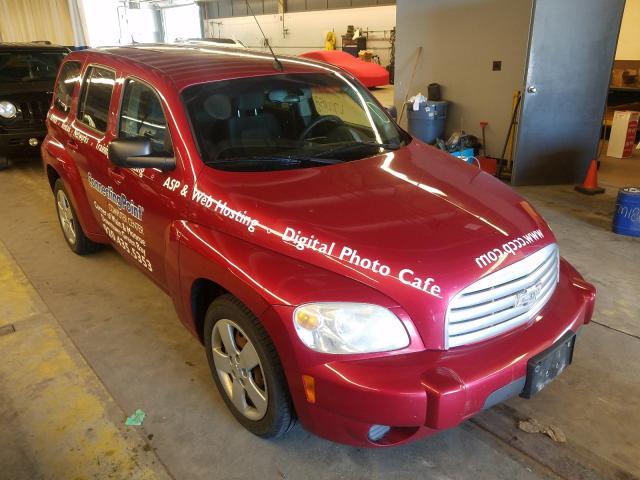 2010 Chevrolet Hhr Ls 2 2l 4 For Sale