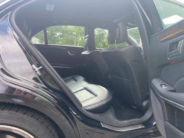 WDDHF8JB0FB102143 - 2015 Mercedes-Benz E 350 4Mat 3.5L rear view