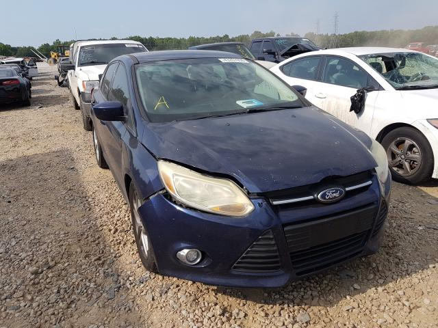 Ford salvage cars for sale: 2012 Ford Focus SE