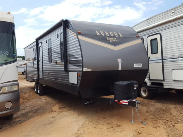 2020 Wildwood Trailer for sale in Longview, TX