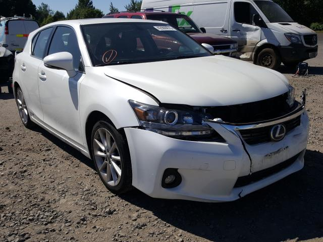 2013 Lexus CT 200 for sale in Portland, OR