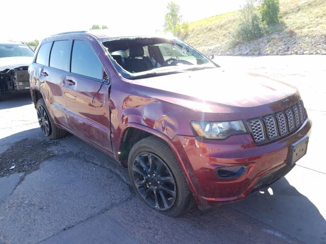2018 Jeep Grand Cherokee for sale in Littleton, CO
