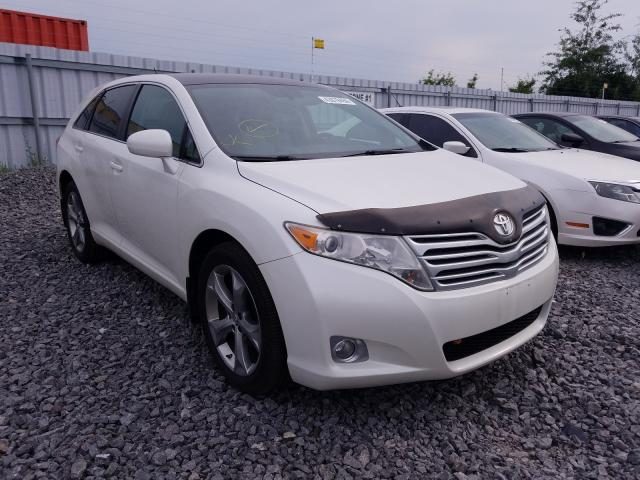2010 Toyota Venza for sale in Courtice, ON