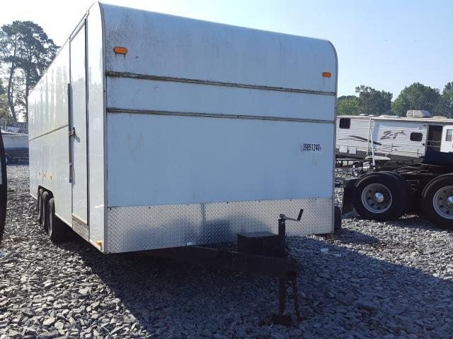 2007 Cargo Trailer for sale in Dunn, NC