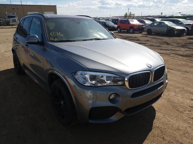 2017 BMW X5 XDRIVE3 for sale in Rocky View County, AB