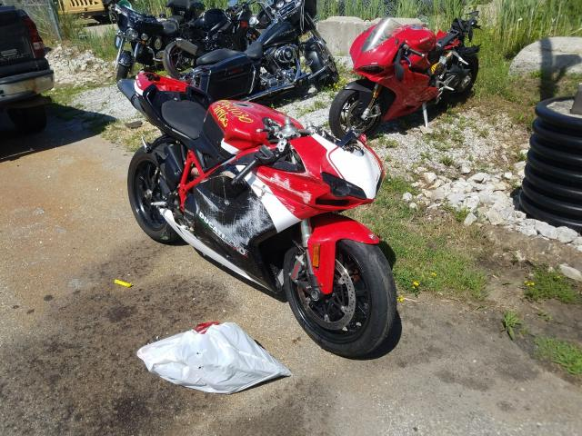 2012 Ducati Superbike for sale in West Warren, MA