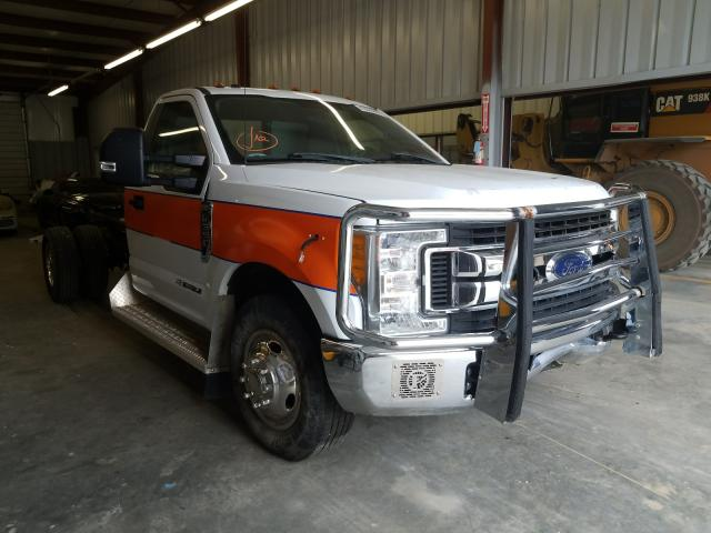1FDRF3GT6HEB18698 2017 FORD F350 SUPER DUTY