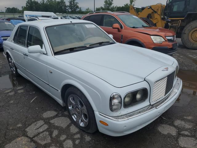 Bentley Vehiculos salvage en venta: 2000 Bentley Arnage