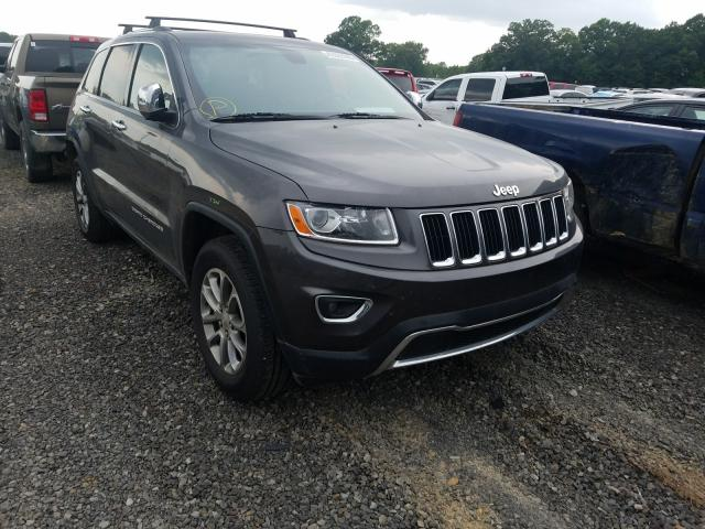 2014 Jeep Grand Cherokee for sale in Conway, AR