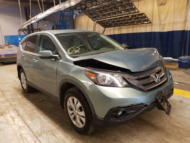 2012 Honda CR-V EX for sale in Wheeling, IL