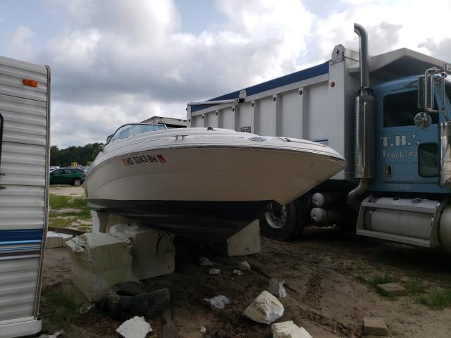 Sea Ray Vehiculos salvage en venta: 1999 Sea Ray Boat
