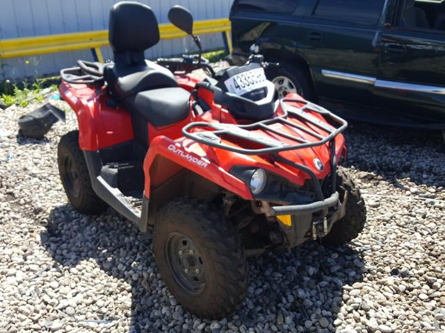 2018 Can-Am Outlander for sale in Cudahy, WI