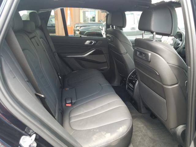 5UXCR6C00L9B19640 2020 BMW X5 XDRIVE40I