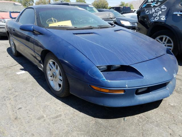 1995 Chevrolet Camaro for sale in Colton, CA