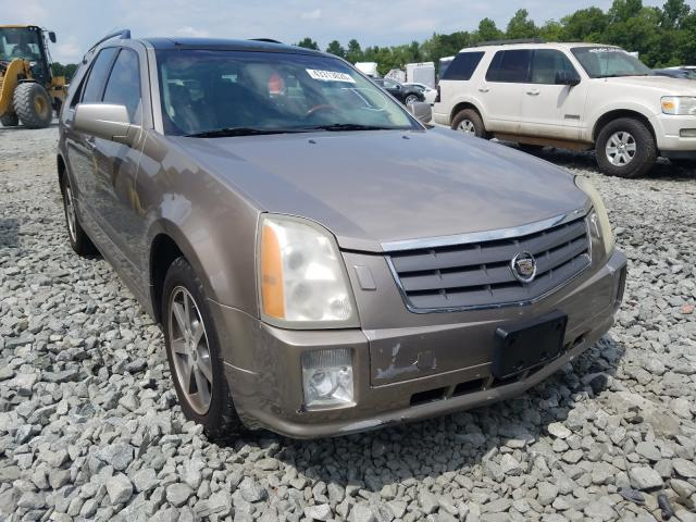 2004 Cadillac SRX for sale in Mebane, NC