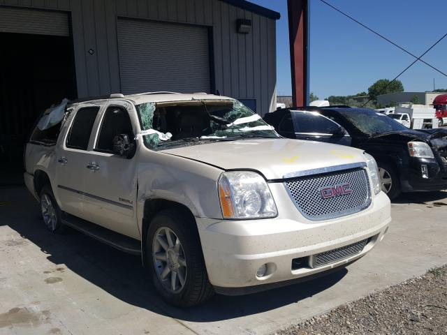 2010 GMC Yukon XL D for sale in Billings, MT