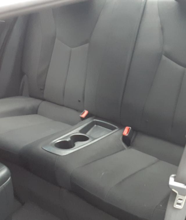 KMHTC6AD7EU208851 - 2014 Hyundai Veloster 1.6L detail view